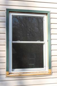 casement window treatments