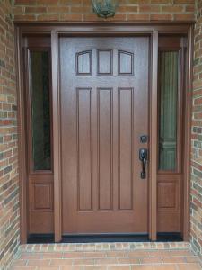 double doors charlotte nc